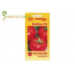 Семена на домати за салата Калина F1 страхотен български сорт