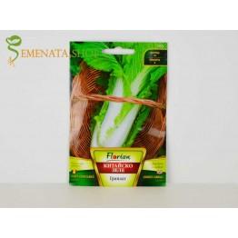 Семена на Китайско зеле - един вкусен и полезен зеленчук