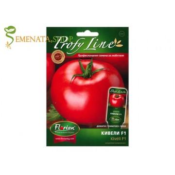 Качествени холандски семена на домати Мелодия F1 (Кивели F1)