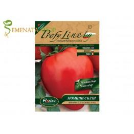 Семена на домати Момини сълзи Флориан - уникално сладък домат сърце