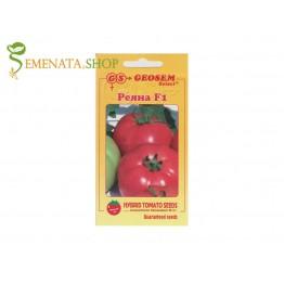 Семена на сортове български домати Реяна F1 от Геосем Селект