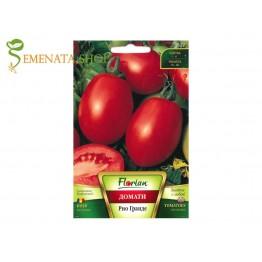 Семена на безколови консервни домати Рио гранде - висок добив и приятен вкус