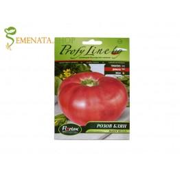 Семена на домати Розов блян един супер сладък гигант