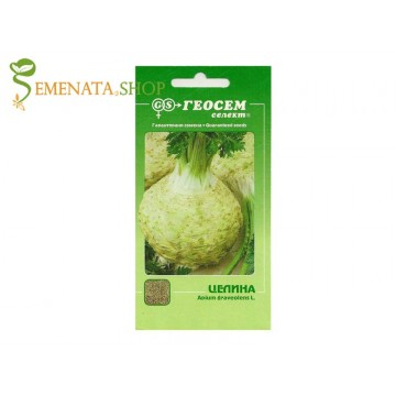 Семена на главеста целина (глави) - полезният зеленчук за костите и ставите