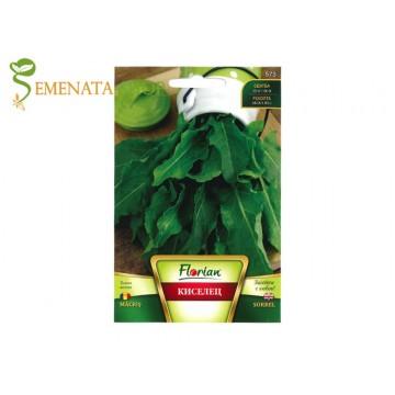 Семена на Киселец за уникален вкус във всяка салата - Rumex acetosa