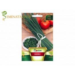 Семена на Шивес (лукс за листа, Сибирски лук) - здравословен и вкусен