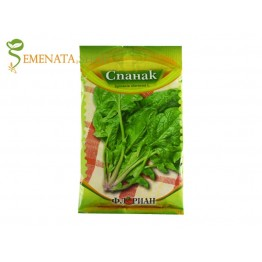 Качествени семена на спанак Матадор - супер високодобивен сорт